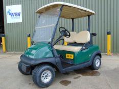 Club Car Precedent Electric Golf Buggy