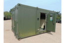 Unissued direct from Nato Reserve Stocks IBDS ( Integrated Biological Detection System )