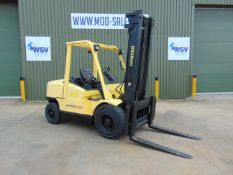 Hyster H4.50XM Forklift Only