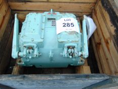 FV 432 Reconditioned Steering Box c/w docs