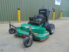 "2015 Ransomes Bobcat 52"" Zero Turn Lawn Mower Only 1,070 Hours!"