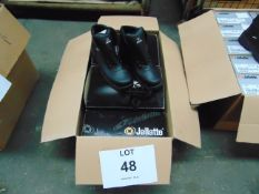 Qty 5 x UNISSUED Jallatte Safety Boots Size 12