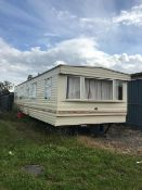 ABI Arizona Static Caravan 36' x 12' - 3 bedroom