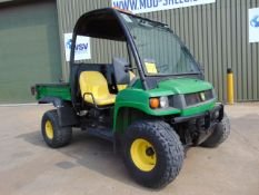 2010 John Deere Gator HPX 4WD Utility ATV ONLY 688 Hours!