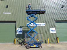 UpRight XL-24 Electric Scissor Lift / Access Platform
