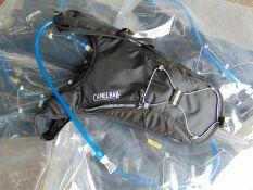 5 x Unissued Camelbak Waterbak 1.5ltr Pureflow Hydration Backpacks
