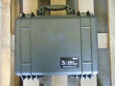 Unissued Peli Protector 1450 Ruggedised Carry Case