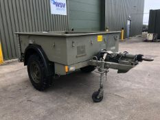 Penman General Lightweight Trailer