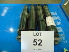 4X MAN SV SHOCK ABSORBERS UNISSUED