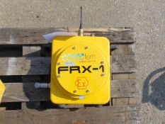 Fern FRX-1 UHF 440-470MHz ATEX Portable Repeater