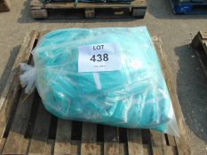 50 x Unissued Large Decontamination Re Robe Suits