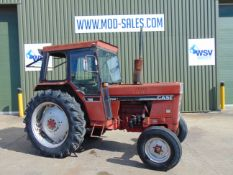 Case International Harvester 785 2WD Tractor Only 4,712 Hours!