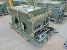 Lister/ Petter 5.6 KVA 240 volt single phase 50 Hz Diesel Generator