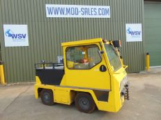 Jumbo JT20E 20,000kg Electric Tow Tractor