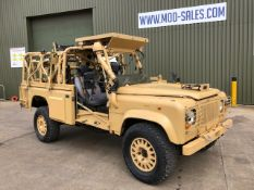 Land Rover RWMIK Plus