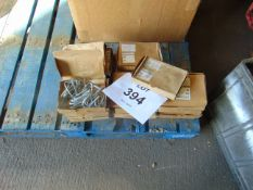 26 BOXES X 36 GALVANIZED HEAVY DUTY STAPLES. - 936 UNITS.