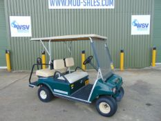 Club Car DS Petrol Golf Buggy only 0.6 hours!!!