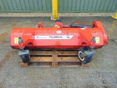 Trimax S2 155 Tractor Mounted Flail Mower