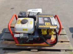 Haverhill 2.2 KVA Petrol Generator