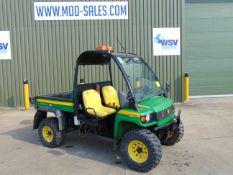 Late Model John Deere Gator HPX 4WD Utility ATV