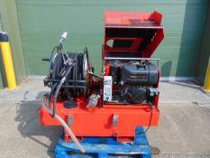 Firexpress Pump Driven Mobile Water and Foam Firefighting Unit