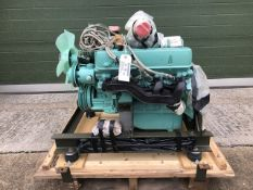A1 Reconditioned Land Rover 3.5 V8 Petrol Engine