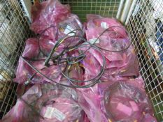 Approx 60 x Unissued Clansman Radio Cables