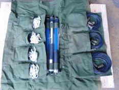 Westair General Purpose 4 Lamp Moonlight Hand Lamp Kit