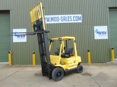 Hyster H2.00XM Forklift ONLY 2,004 Hours!