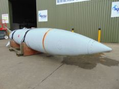 Tornado Strategic Bomber Drop Tank