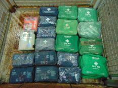 First Aid Kits etc