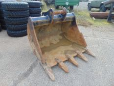 """Strickland 47"""" Digging Bucket 65mm Pin to suit 13 Ton Excavator"""