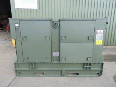 FERMONT MEP006A 75 KVA Portable Diesel Generator ONLY 200 Hours!