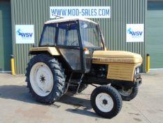 Leyland 702 Synchro 2WD Tractor