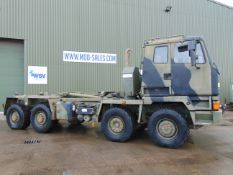 DAF 8x6 DROPS Multilift LHD Hook Loader