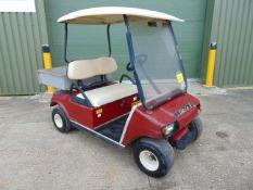 Club Car DS Petrol Golf Buggy