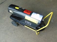 unissued Diesel/ Kerosene XDFT-30 30 KW workshop heater