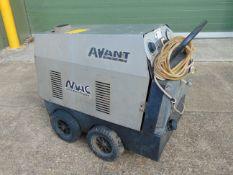 MAC AVANT 240V Hot and Cold Pressure Washer