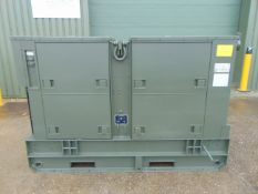 FERMONT MEP006A 75 KVA Portable Diesel Generator ONLY 2,617 Hours!
