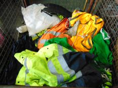 Protective Clothing, Jackets, Flight Clothing, Body Armour etc