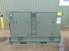 FERMONT MEP006A 75 KVA Portable Diesel Generator ONLY 2,193 Hours!