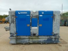 2013 Hidrostal SuperHawk Model 250-10 Automatic Priming JCB Diesel Mobile Pumping Station 700 Hours!