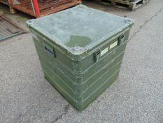 Heavy Duty Zarges Aluminium Case 90x60x60cm