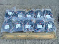 100 x Unissued 8m Shelter Liner Cords