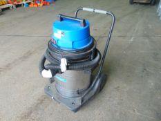 Soteco EuroKraft 629 Wet and Dry Vacuum Cleaner