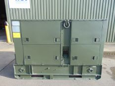 You are bidding on a FERMONT MEP005A 37.5 KVA Portable Diesel Generator ONLY 490 Hours!