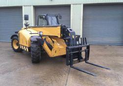 2014 Caterpillar TH414C GC 3.6 ton Telehandler 1382 hours only