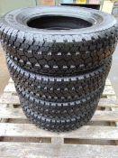 4 x Goodyear Wrangler ATS 205 R16 Tyres