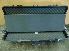 Plano Gun Guard Hard Case and Keys.