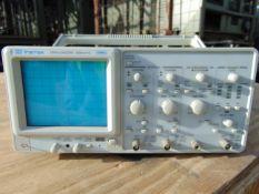 Instek Analogue Oscilloscope